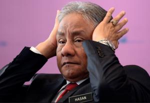 Foto dari malaysianinsider.com