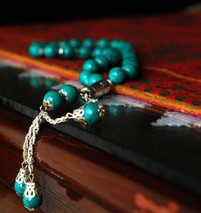 tasbih, zikir, doa
