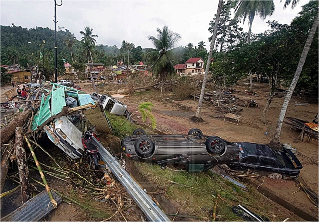 banjir, banjir kelantan, banjir pantai timur
