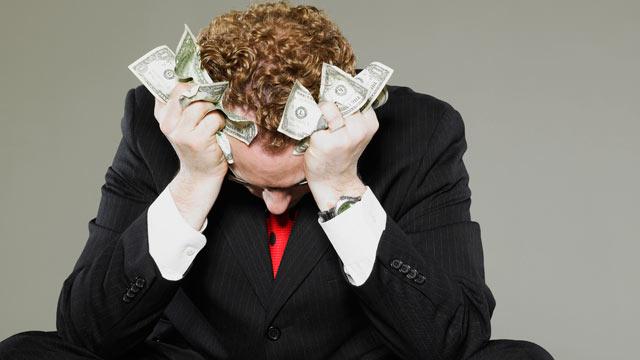 wang, kebebasan kewangan